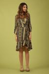 Vestido-Curto-Transpassado-Yacamim-Frente