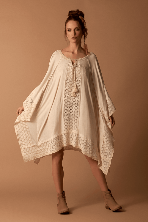 Kaftan-Nature-Rendado-Yacamim-Frente
