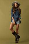 Camisa-Estampa-Jeans-Yacamim-Frente