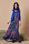 Vestido-longo-digital-Batik-Frente