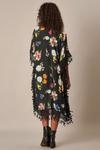 Kimono-longo-preto-floral-yacamim-costas