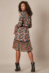 Kimono-Preto-Floral-Yacamim-costas