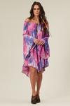Vestido-Ciganinha-Roxo-Tie-Dye-Yacamim-Frente