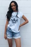 Camisa-Branca-Estampa-Lobo-Yacamim-Frente