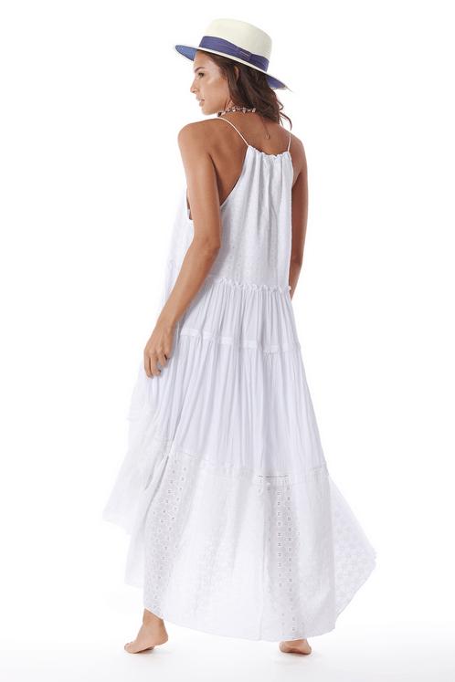 Vestido-Mullet-Branco-de-Guipure-Yacamim-costas