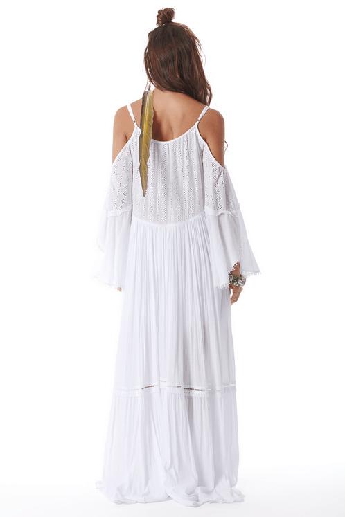 Vestido-Longo-Ombro-Vazado-Branco-Yacamim-costas