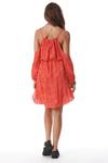 Vestido-com-Ombros-Vazados-Vermelho