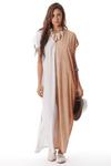 Vestido-Longo-2-cores-yacamim-frente