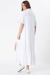 Vestido-Chemise-Branco-Guipure--yacamim-costas