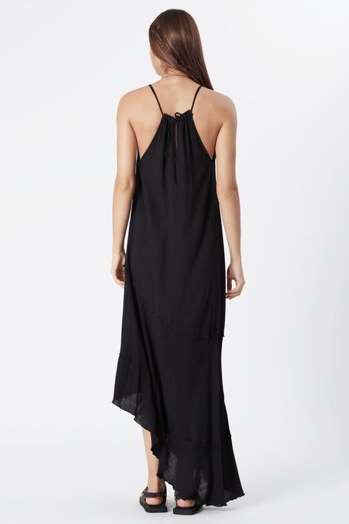 Vestido-longo-preto-yacamim-costas