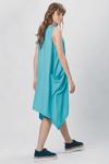 Vestido-Azul-Turquesa-Yacamim-costas