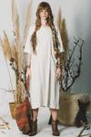 Vestido-Midi-Linho-Bege-Yacamim-frente