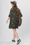 Vestido-Curto-Verde-Patchwork-Yacamim-costas