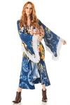 Kimono-Longo-com-Franjas-Azul-Escuro-Yacamim-frente