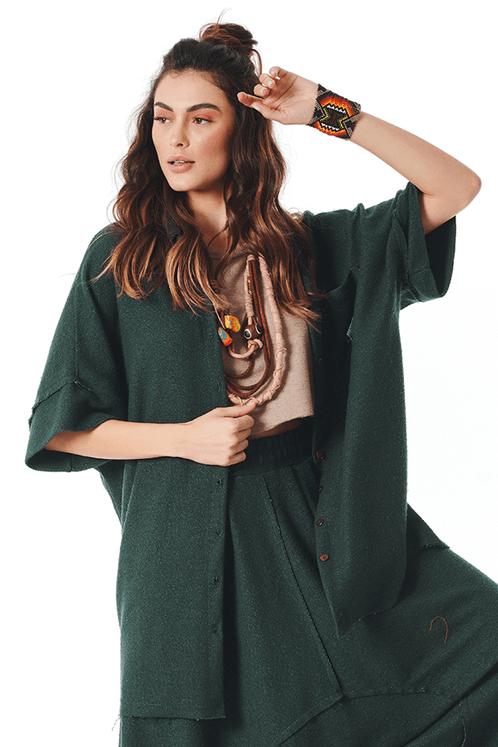 Camisa-Verde-Yacamim-frente