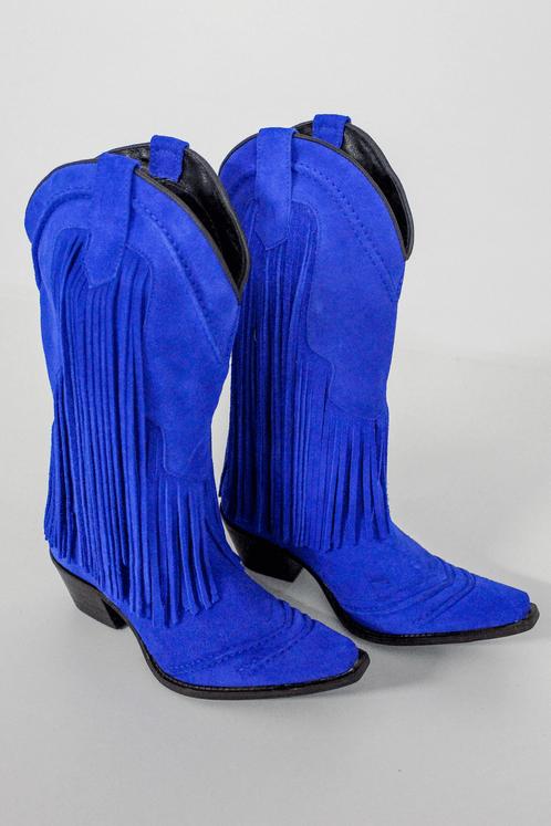 Bota-Franjas-azul-Yacamim-frente