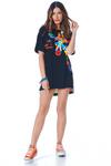 Camiseta-Preta-Estampa-Girafa-Yacamim-frente
