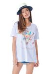 Camiseta-Branca-Estampa-Cranio-yacamim-frente