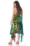 Vestido-Lenco-Verde-estampado-yacamim-costas