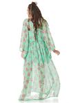Vestido-Longo-Verde-Estampado-Yacamim-Costas