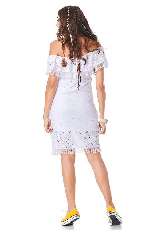 Vestido-Curto-ciganinha-branco-yacamim-costas