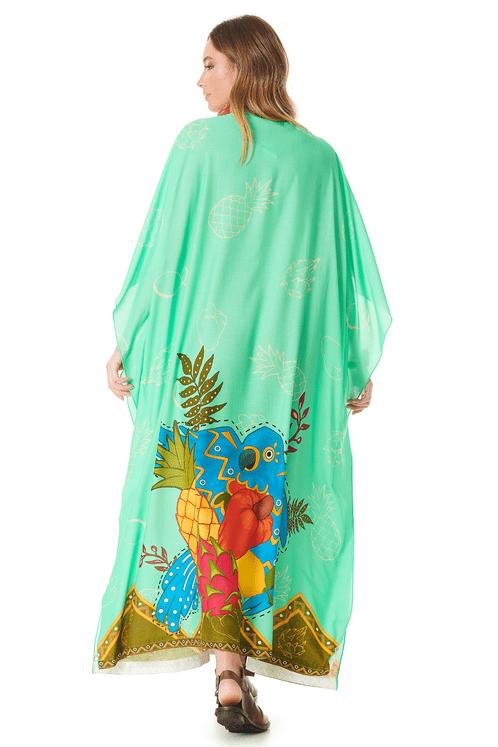 Kaftan-longo-verde-tropical-yacamim-costas