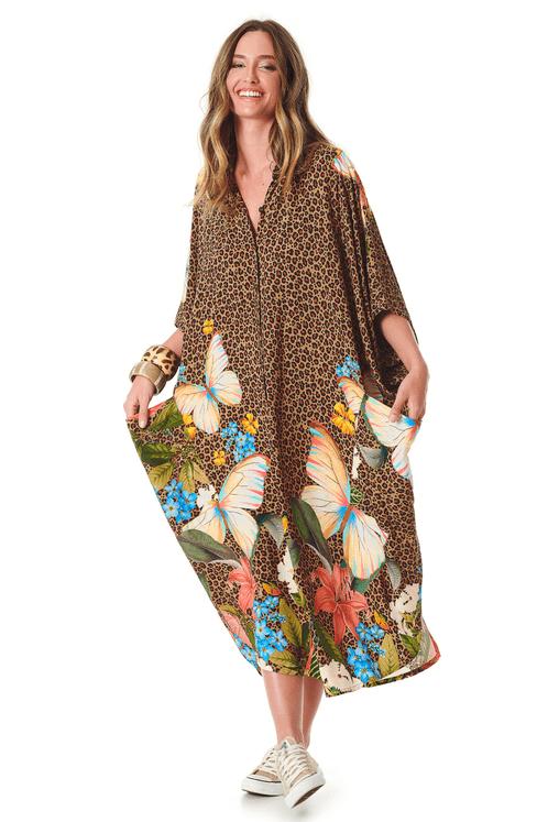 chemise-amplo-animal-print-yacamim-frente