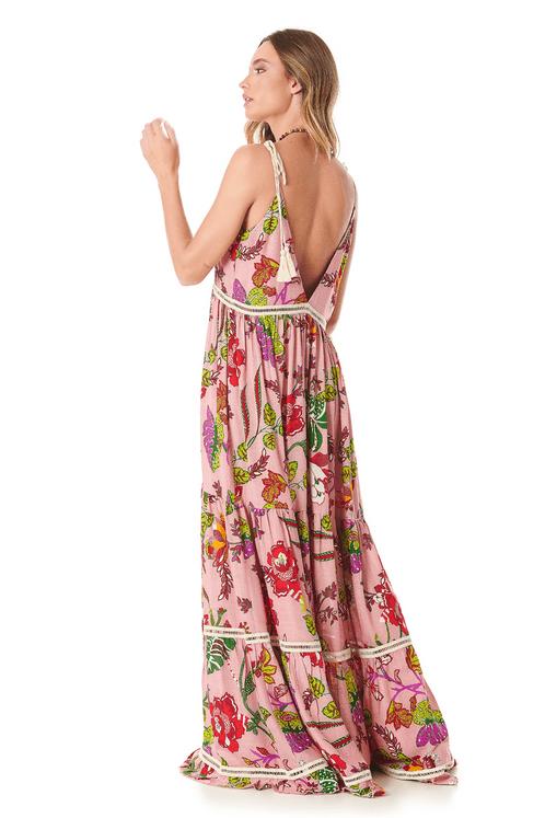 vestido-longo-rosa-estampado-yacamim-costas
