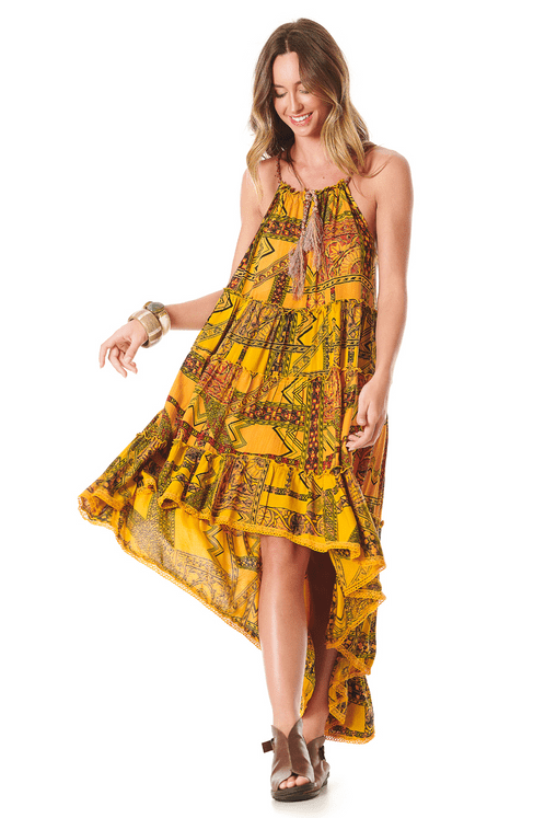 vestido-Mullet-amarelo-patchwork-yacamim-frente