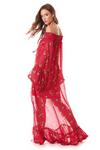 Vestido-Longo-Transparente-rosa-yacamim-costas