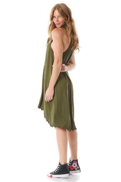 Vestido-Verde-nadador-lobo-yacamim-costas