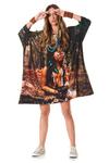 Camisetao-estampado-saberes-da-floresta-yacamim-frente