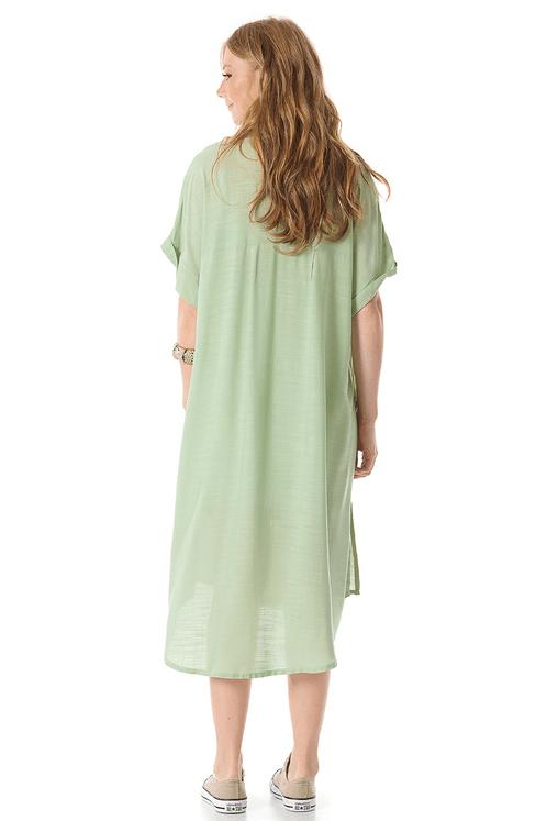 Chemise-verde-yacamim-costas