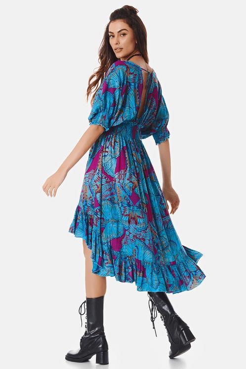 Vestido-Azul-patchwork-yacamim-costas