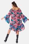 Vestido-Curto-Ciganinha-Yacamim-Costas